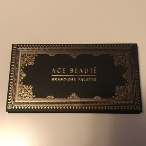 Other - Ace Beautē Grandiose palette